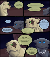 The Recruit- pg 213 by ArualMeow
