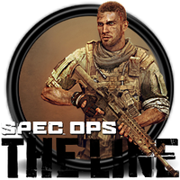 Spec Ops: Line by PirateMartin
