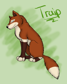 Traip by Amyklai