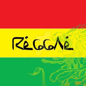 Reggae by Jyn13th