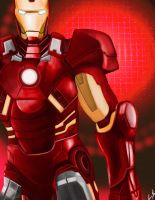 Ironman by Imperf3ction