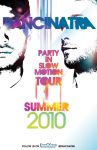 dancinatra summer tour by atticusforever