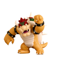Bowser Update(Part 2)! by SmashingRenders