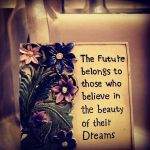 The Future Belongs To... by EffItJustDance