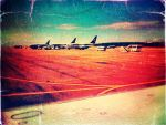 Old Airport by weboso