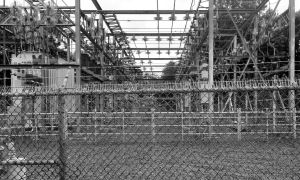 Substation by Ken-Griffith