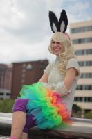 Laffin at u by galaxeys