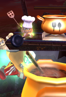What's Cooking Goomba? by DerpyYoshi7