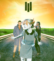 PARAMORE . by suree14