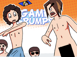 Game Grumps D-Club Meeting by Blobhero