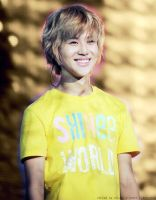 Taemin - 1st Concert in TOKYO by uniquely-sweet