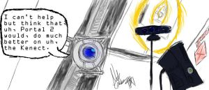 In Wheatley's Opinion... by KingNi2