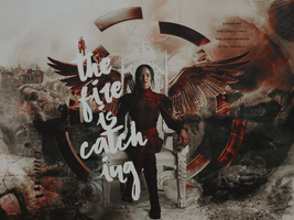 the fire is catching by raven-orlov