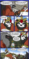 The Cats' 9 Lives Sacrifical Lambs pg18 by TheCiemgeCorner