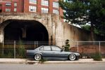 South Boston Bimmer E38 by dophineh