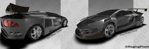 1st personal concept car wip7 by ragingpixels