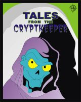 Tales from the Cryptkeeper by Ancient-Skin