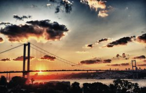Bosphorus BridgeII by ozgurayhan
