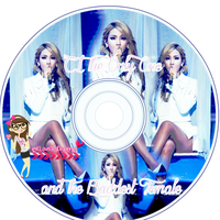 CD ChaeRin by MrsKwon8