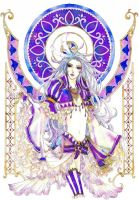 Kuja-2 by ta1ght5