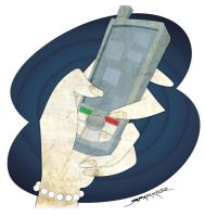 smartphone2 by space-for-thought