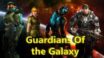 Guardians of the Galaxy by MagnumMaster