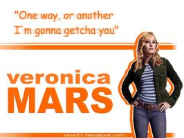 Veronica Mars -1 by prometheus31
