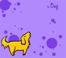 Zodiac- Dog by Nekoyasha-