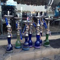 Hookah by Toash