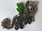 Quilling - Pony OC (Derpiak012) by Sszymon14