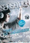 SENSATION ICE _ 18th DEC 2009 by lostgfx