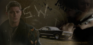 carry on my wayward son by McJanson