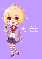 Tol H by Winhdia