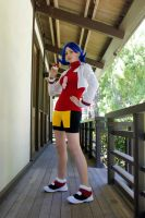 Capturer by Kimba616