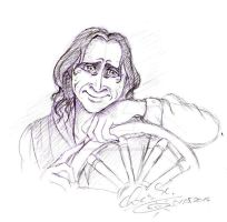 dreamy rumple by Otto-Chrissi
