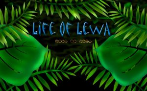 LOL chapter 10- Lewa's First Date by Pearllight180