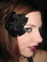 Hair Accessory by AmandaBelle