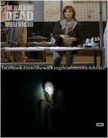 Summer Williams Houck The walking dead by twdmeuvicio