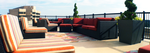 Paramount Rooftop by armageddon