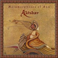 CD cover for Alizbar by INDRIKoff