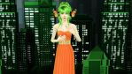 Gumi's formal clothes picture 3. by ng9