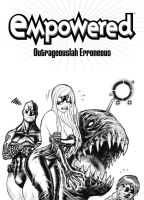 EMPOWERED 5's Anglerfishiness by AdamWarren