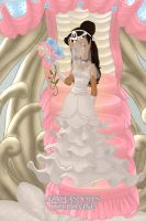 Katara's Wedding by KendraKickz0220