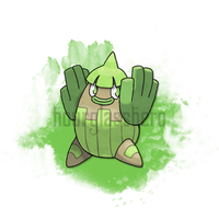 ??? Handleaf by HourglassHero