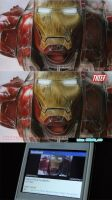 Iron Man (ARTHIEF EDITION) by A-D-I--N-U-G-R-O-H-O