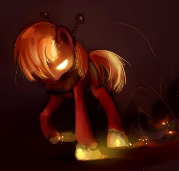 Big Mac, Element of Fire by GSphere
