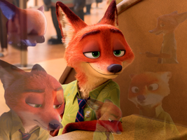 When u already know him as a depressed character by Cookie-and-her-foxes