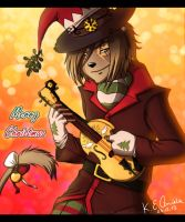 .::Merry Christmas 2013::. by Magic-Ray