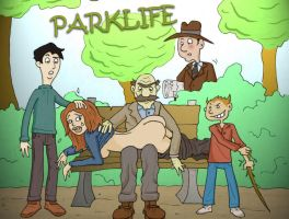 Parklife by AnkaSP