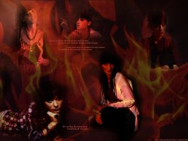Soul on Fire by ivegotproblams